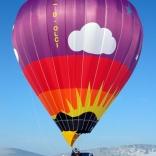Balloon s/n 277