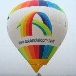 Balloon s/n 278
