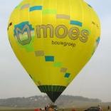 Balloon s/n 279