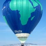 Balloon s/n 281