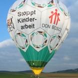 Balloon s/n 282
