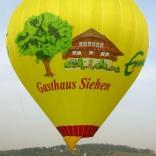 Balloon s/n 283