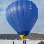 Balloon s/n 284