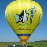 Balloon s/n 288