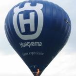 Balloon s/n 291