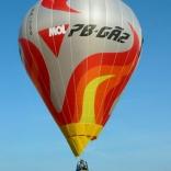 Balloon s/n 292