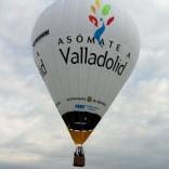 Balloon s/n 293
