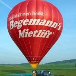 Balloon s/n 294