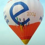 Balloon s/n 295