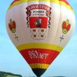 Balloon s/n 297