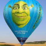 Balloon s/n 303