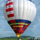 Balloon s/n 305