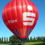 Balloon s/n 306