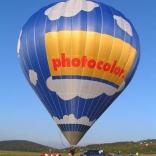 Balloon s/n 311