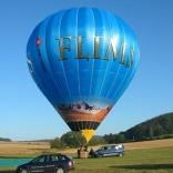 Balloon s/n 313