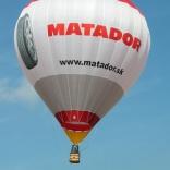 Balloon s/n 315