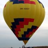 Balloon s/n 319