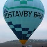 Balloon s/n 321
