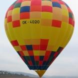 Balloon s/n 322