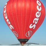 Balloon s/n 327