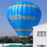 Balloon s/n 331