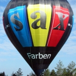 Balloon s/n 333