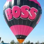 Balloon s/n 334