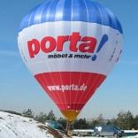 Balloon s/n 335