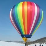 Balloon s/n 336