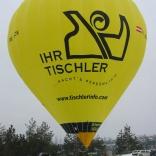 Balloon s/n 338