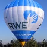 Balloon s/n 339