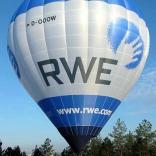 Balloon s/n 340