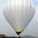 Balloon s/n 343