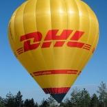 Balloon s/n 345
