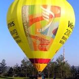 Balloon s/n 347