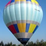 Balloon s/n 349