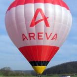 Balloon s/n 350