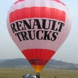 Balloon s/n 353