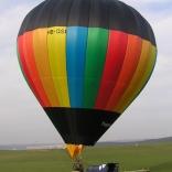 Balloon s/n 354