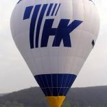 Balloon s/n 358