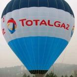 Balloon s/n 361