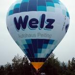 Balloon s/n 363