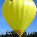 Balloon s/n 365