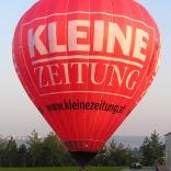 Balloon s/n 366