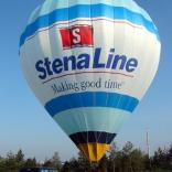 Balloon s/n 367