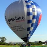 Balloon s/n 369