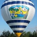 Balloon s/n 372