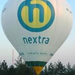 Balloon s/n 379