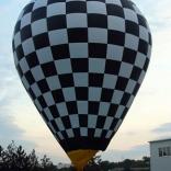Balloon s/n 381