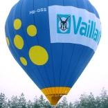 Balloon s/n 388